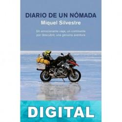 Diario de un nómada Miquel Silvestre