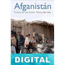 Afganistán Mónica Bernabé