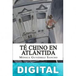 Té chino en Atlántida Mónica Gutiérrez Sancho