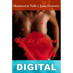 29 de febrero Montserrat Valls Giner & Juan Genovés Timoner