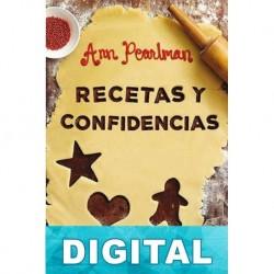 Recetas y confidencias Ann Pearlman