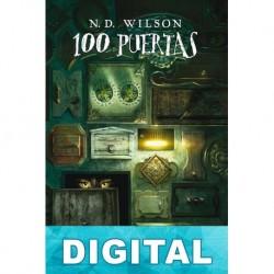 100 Puertas N. D. Wilson