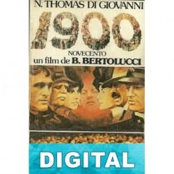 1900. Novecento N. Thomas di Giovanni