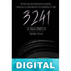 3241 - La saga completa Nathalia Tórtora