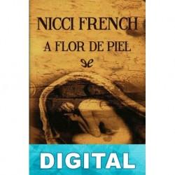 A flor de piel Nicci French