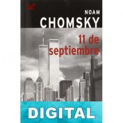 11 de Septiembre Noam Chomsky