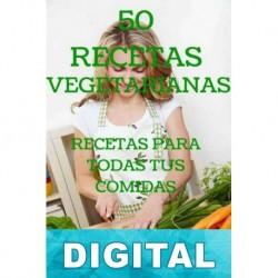 50 recetas vegetarianas Noemí Cervantes