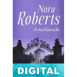 A medianoche Nora Roberts