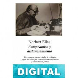 Compromiso y distanciamiento Norbert Elias