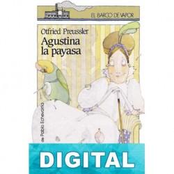 Agustina la payasa Otfried Preussler