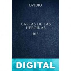 Cartas de las heroínas - Ibis Ovidio