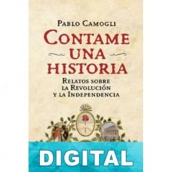 Contame una historia Pablo Camogli