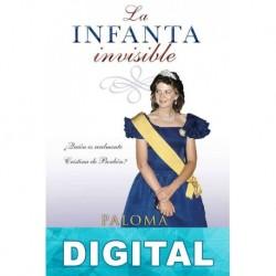 La infanta invisible Paloma Barrientos