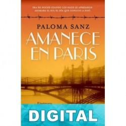Amanece en París Paloma Sanz