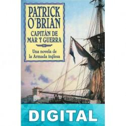 Capitán de mar y guerra Patrick O Brian
