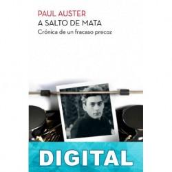 A salto de mata Paul Auster