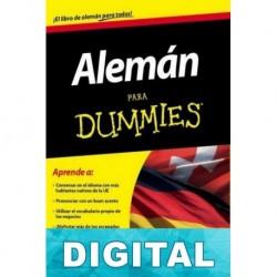 Alemán para Dummies Paulina Christensen & Anne Fox