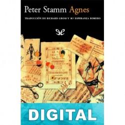 Agnes Peter Stamm