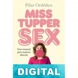 Miss tupper sex Pilar Ordóñez