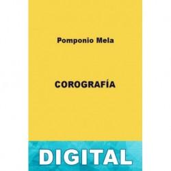 Corografía Pomponio Mela