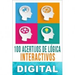 100 acertijos de lógica interactivos Puzzleland