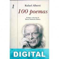 100 poemas Rafael Alberti