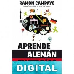 Aprende alemán en 7 días Ramón Campayo Martínez