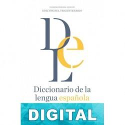 Diccionario de la lengua española (23ª Edición) Real Academia Española
