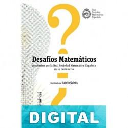 Desafíos matemáticos Real Sociedad de Matemática Española