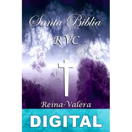 Biblia Reina-Valera Contemporánea Anónimo