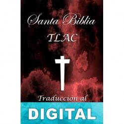 Biblia Traducción al Lenguaje Actual Católica Anónimo