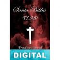 Biblia Traducción al Lenguaje Actual Protestante Anónimo