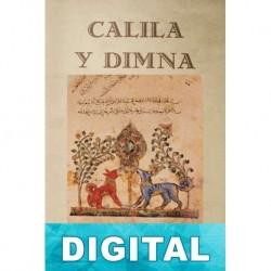 Calila y Dimna Anónimo