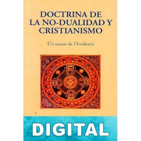Doctrina de la no dualidad y cristianismo Anónimo