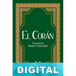 El Corán (trad. Andrés Guijarro) Anónimo