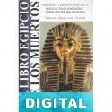 El libro egipcio de los muertos Anónimo