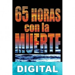 65 horas con la muerte Roberto Morales
