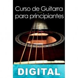 Curso de Guitarra para principiantes Roberto Ochoa
