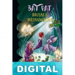Bat Pat. Brujas a medianoche Roberto Pavanello