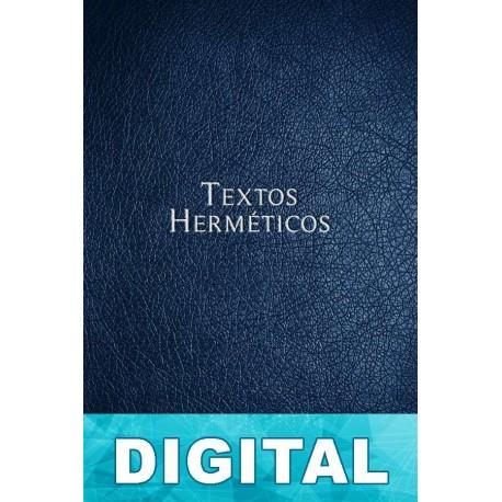 Textos herméticos Anónimo