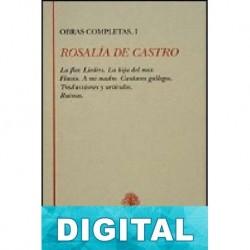 A mi madre Rosalía de Castro