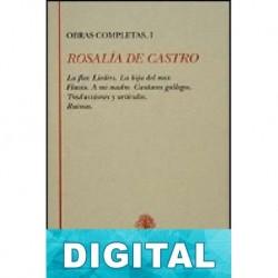 Flavio Rosalía de Castro