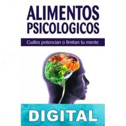 Alimentos psicológicos Rubén González