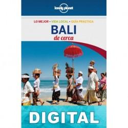 Bali de cerca 4ª Ed. Ryan Ver Berkmoes