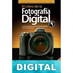 El libro de la fotografía digital Scott Kelby