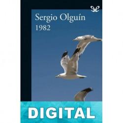 1982 Sergio Olguín