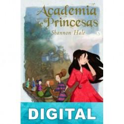 Academia de princesas Shannon Hale