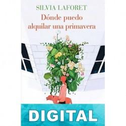 Dónde puedo alquilar una primavera Silvia Laforet