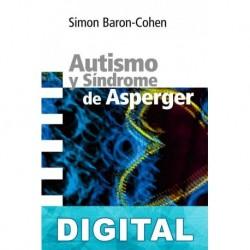 Autismo y Síndrome de Asperger Simon Baron-Cohen