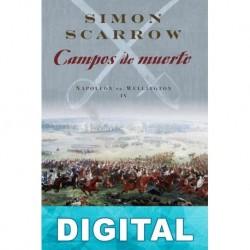 Campos de muerte Simon Scarrow